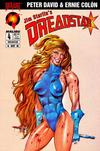 Cover for Dreadstar (Malibu, 1994 series) #4