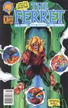 Cover Thumbnail for The Ferret (1993 series) #3 [Newsstand Edition]
