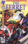 Cover Thumbnail for The Ferret (1993 series) #5 [Direct Edition]