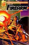Cover for Firearm (Malibu, 1993 series) #1