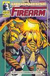 Cover for Firearm (Malibu, 1993 series) #2