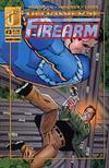 Cover for Firearm (Malibu, 1993 series) #3