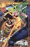 Cover for Firearm (Malibu, 1993 series) #4