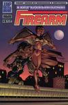 Cover for Firearm (Malibu, 1993 series) #5