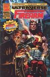 Cover for Firearm (Malibu, 1993 series) #6