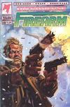 Cover for Firearm (Malibu, 1993 series) #8