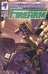 Cover for Firearm (Malibu, 1993 series) #9