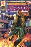 Cover for Firearm (Malibu, 1993 series) #10