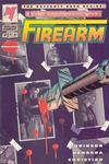 Cover for Firearm (Malibu, 1993 series) #12