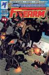 Cover for Firearm (Malibu, 1993 series) #13