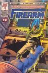 Cover for Firearm (Malibu, 1993 series) #14