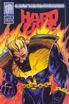 Cover for Hardcase (Malibu, 1993 series) #2