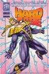 Cover for Hardcase (Malibu, 1993 series) #3