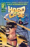 Cover for Hardcase (Malibu, 1993 series) #6