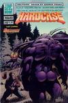 Cover for Hardcase (Malibu, 1993 series) #8