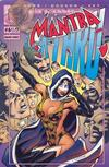 Cover Thumbnail for Mantra (1993 series) #6 [Direct Edition]