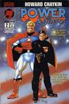 Cover for Power & Glory (Malibu, 1994 series) #2