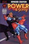 Cover for Power & Glory (Malibu, 1994 series) #4