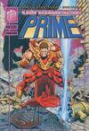 Cover for Prime (Malibu, 1993 series) #2 [Direct]