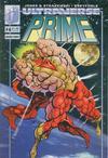 Cover for Prime (Malibu, 1993 series) #6 [Direct]