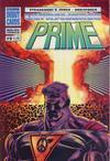 Cover for Prime (Malibu, 1993 series) #9
