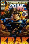Cover for Prime (Malibu, 1993 series) #11 [Direct]