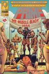 Cover for Prime (Malibu, 1993 series) #12