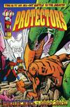 Cover for Protectors (Malibu, 1992 series) #8 [direct]