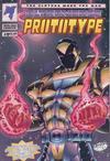 Cover for Prototype (Malibu, 1993 series) #0