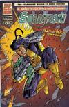 Cover for The Solution (Malibu, 1993 series) #5 [Direct]