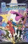 Cover Thumbnail for The Strangers (1993 series) #1 [Direct]