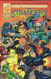 Cover Thumbnail for The Strangers (1993 series) #3 [Direct]