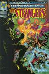 Cover Thumbnail for The Strangers (1993 series) #16 [Direct Edition]