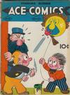 Cover for Ace Comics (David McKay, 1937 series) #29