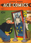 Cover for Ace Comics (David McKay, 1937 series) #36