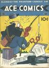 Cover for Ace Comics (David McKay, 1937 series) #46