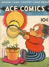 Cover for Ace Comics (David McKay, 1937 series) #51