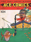 Cover for Ace Comics (David McKay, 1937 series) #52