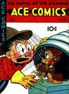 Cover for Ace Comics (David McKay, 1937 series) #55