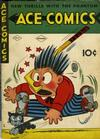 Cover for Ace Comics (David McKay, 1937 series) #57