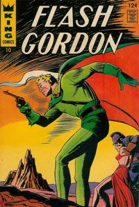Cover Thumbnail for Flash Gordon (King Features, 1966 series) #10