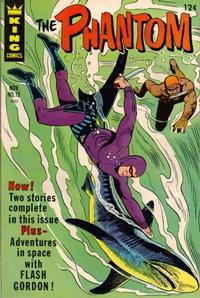 Cover for The Phantom (King Features, 1966 series) #19