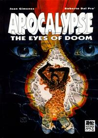 Cover Thumbnail for Apocalypse... The Eyes of Doom (Heavy Metal; Kitchen Sink, 1993 series) #[nn]
