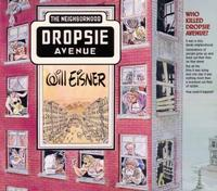 Cover Thumbnail for Dropsie Avenue: The Neighborhood (Kitchen Sink Press, 1995 series)