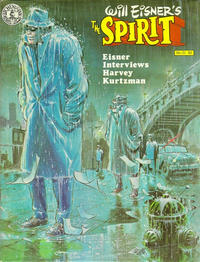 Cover Thumbnail for The Spirit (Kitchen Sink Press, 1977 series) #31