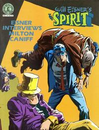 Cover Thumbnail for The Spirit (Kitchen Sink Press, 1977 series) #34