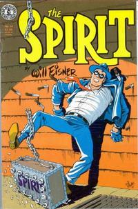 Cover Thumbnail for The Spirit (Kitchen Sink Press, 1983 series) #14