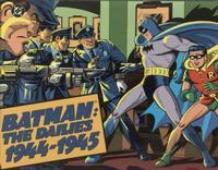 Cover Thumbnail for Batman: The Dailies (Kitchen Sink Press; DC, 1990 series) #2