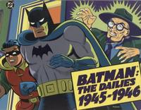 Cover Thumbnail for Batman: The Dailies (Kitchen Sink Press; DC, 1990 series) #3