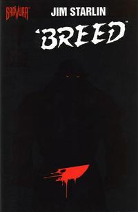 Cover Thumbnail for 'Breed (Malibu, 1994 series) #1 [Direct]